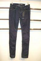 Ladies / Junior's Lowrise Skinny Jeans DJ005