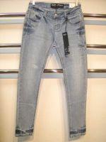 Ladies / Junior's Lowrise Skinny Jeans DJ0030