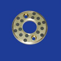Sell  Oilless Thrust Washers