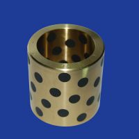 Sell Oilless Cylindrical bushes
