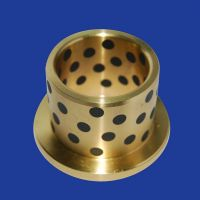 Sell Oilless Flanged Bushes