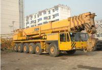 Sell DEMAG  truck crane