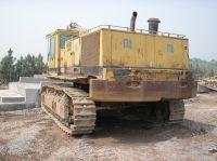 Sell Caterpillar Crawler Excavator