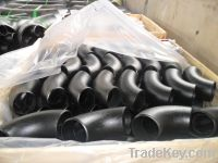 Sell Carbon Steel Elbow