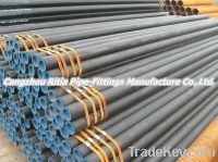 Sell 2 inch steel pipe