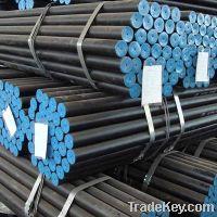 Sell large diameter steel pipe