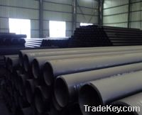 Sell steel pipe company