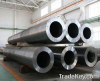Sell steel water pipe