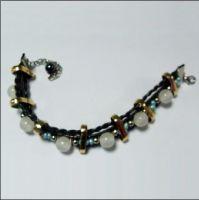 Sell acryl beads bracelets