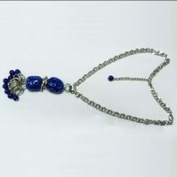 Sell alloy and acryl necklace