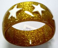 Sell acryl bracelets