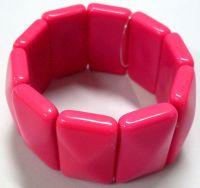 Sell resin fashion bracelets