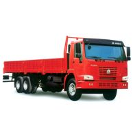 Sell goods vehicle