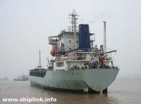 Sell 298teu MPP - Ship for sale