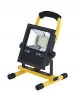 10W charging LED flood lighting