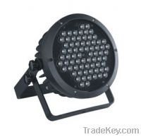 Sell LED Par Light 72 3W Indoor/led moving head/truss/mirror ball