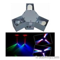 Sell LED 3- Claws Fish Light/led effect light/disco light/dj light