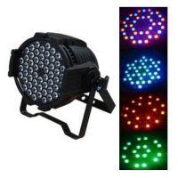 Sell LED Par Lights 54 3W Indoor/led effect stage light