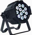 Sell LED Par Light 18pcs 12W /led effect lights/dj lights/moving head