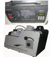 Sell Stage Fog Machine (Smoke Machine)/1500W Haze Machine