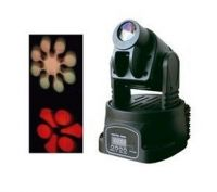 Sell  LED Moving Head 15W/stage lighting/led effect lights/fog machine