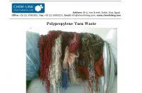 Sell : PolyPropylene Yarn Waste