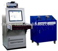 Sell Gas Leak Test Machine -IPC Control Mode