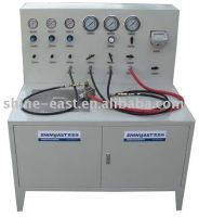 Sell Reducing Valve Test Bench -SPT05-40-AL Type