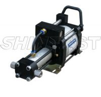 Sell pneumatic booster pump (PSA series)