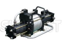 Sell Air Driven Gas Booster -STD Series