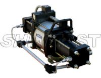 Air Operated Oxygen Booster -STT Series