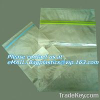 Sell PLA zipper bag