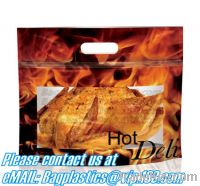 Sell Hot chicken bag