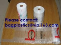 Sell bags, sacks, pouches, pouch bags, pouch, liner, wrap, film, sheet