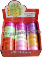Sell PP Ribbons  ASSORTED COLOR