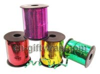 Sell metallic ribbons curling ribbon