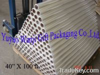 "Sell Clear cello roll 40""x100' roll"