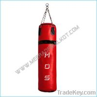 Artificial Leather Boxing Punching Bag