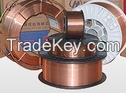 Selling good quality Gas shielded Welding wire , Solid wires
