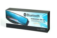 Sell Bluetooth Car Kit with Caller ID