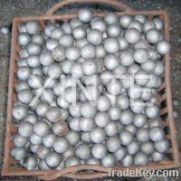 sell high chrome casting ball