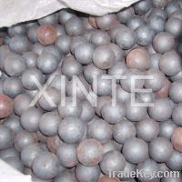 grinding ball (forged ball dia20-150mm)