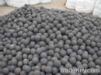 Sell forged grinding ball