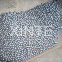 sell decorative steel ball