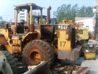 Sell Caterpillar Loader 950F