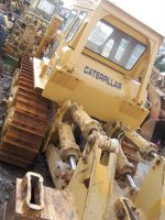 Sell caterpillar bulldozer D8K