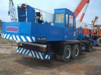 Sell TADANO CRANE TG-250E(2)
