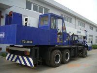 Sell TADANO CRANE TG-250E(1)