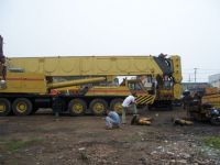 Sell Grove crane TM1500
