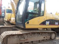 Sell Caterpillar Excavator 320C